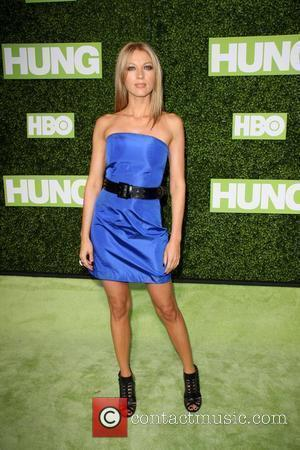 Natalie Zea HBO Presents The Premiere Of Hung - Held at Paramount Studios Los Angeles, California - 24.06.09