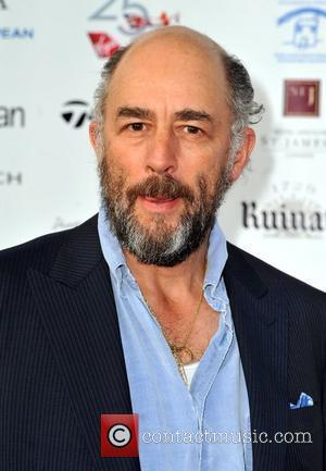 Richard Schiff 'Shooting Stars in Desert Nights' charity benefit held at The Hurlingham Club London, England - 11.06.09