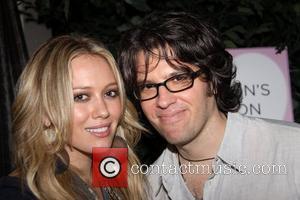 Hilary Duff and Jake Torem