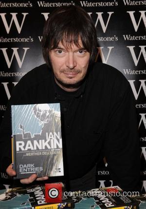 Ian Rankin and Rankin