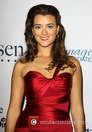 Cote de Pablo The 24th Annual Imagen Awards at The Beverly Hilton Hotel - Arrivals Los Angeles, California - 21.08.09