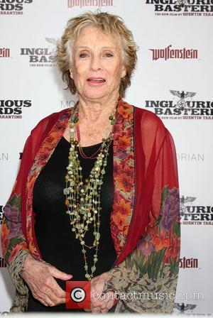 Cloris Leachman  Los Angeles Premiere of Inglourious Basterds Premiere held at The Grauman Chinese Theatre - arrivals Hollywood, California,...