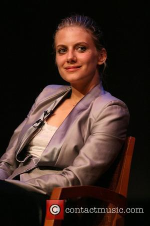 Melanie Laurent 'Inglourious Basterds' Q&A session held at the Museum of Jewish Heritage New York City, USA - 13.08.09