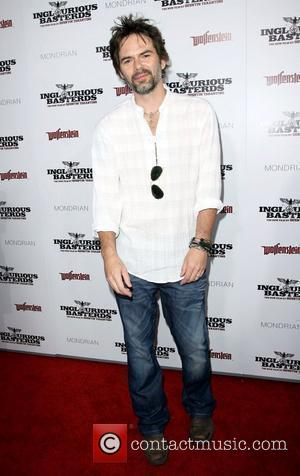 Billy Burke Los Angeles Premiere of Inglourious Basterds Premiere held at The Grauman Chinese Theatre - Arrivals Hollywood, California -...