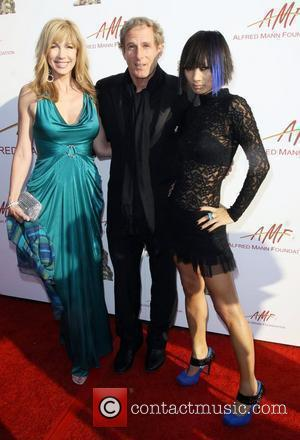 Leeza Gibbons, Michael Bolton and Bai Ling An Evening Of Innovation And Inspiration In The Forbidden City Held at Santa...
