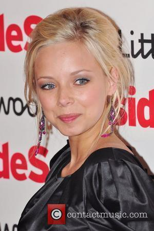 Sacha Parkinson The 2009 Inside Soap Awards Launch held at Great John Street Hotel Manchester, England - 06.07.09