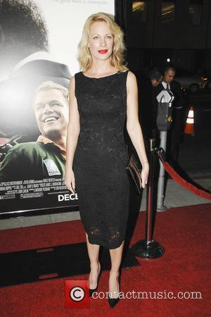 Alison Eastwood The Los Angeles premiere of 'Invictus' held at the Academy Theatre Los Angeles, California - 03.12.09