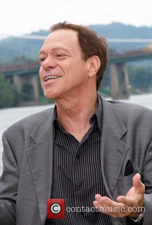 Joe Piscopo, Sopranos and The Sopranos