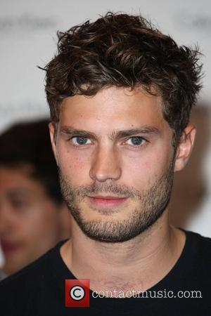 'True Blood' Actor Luke Grimes Signs On For 'Fifty Shades Of Grey' Movie