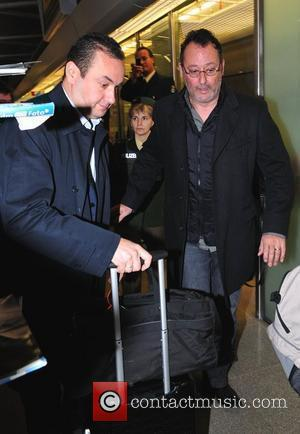 Jean Reno and Mtv