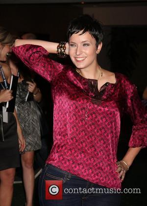 Diablo Cody Myspace and IGN host a party for 'Jennifer's Body' at Comic-Con held at the Manchester Grand Hyatt San...