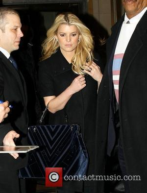 Jessica Simpson and Chicago