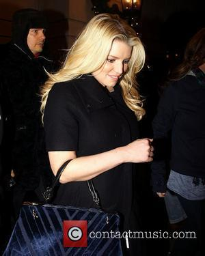 Jessica Simpson, Chicago