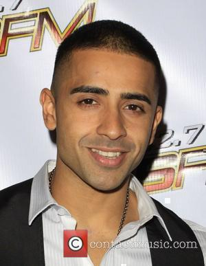 Jay Sean KISS FM's Jingle Ball 2009 at the Nokia LA Live Theatre - Arrivals and Inside Los Angeles, California...