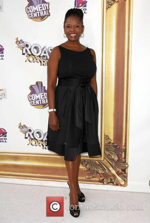 Robin Quivers The Comedy Central Roast Of Joan Rivers taping at CBS Studios-Radford Studio City, California - 26.07.09