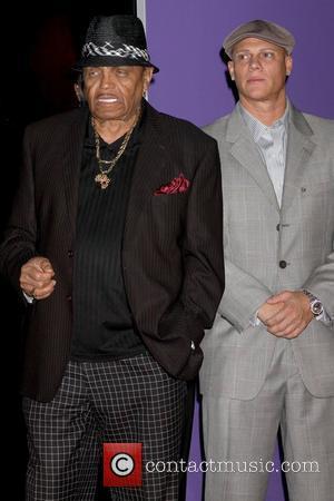 Joe Jackson and Johnny Brenden