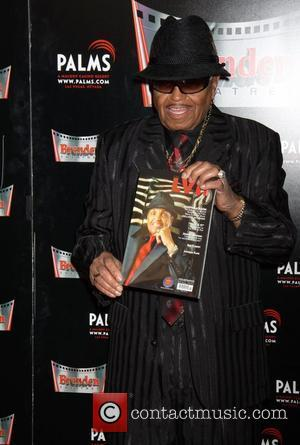 Joe Jackson Joe Jackson receives a Brenden Celebrity Star prior to a screening of 'Michael Jackson's This Is It' at...