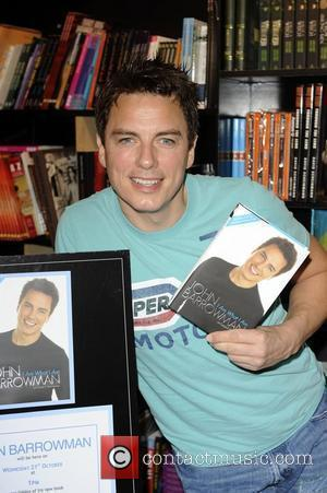 Barrowman Feared Backlash Over Haiti Adoption Plans