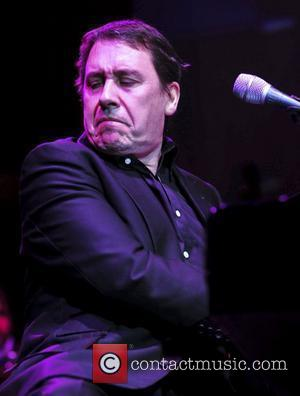 Jools Holland  peforming live at Harrogate International Centre Harrogate, England - 13.11.09