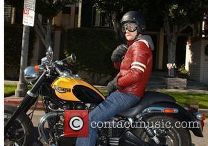 Actor Joshua Jackson and Joshua Jackson