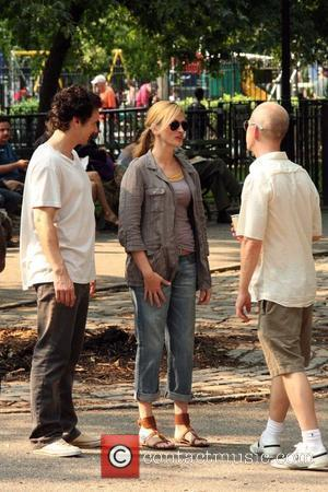 James Franco and Julia Roberts