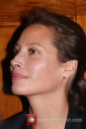 Christy Turlington Charity