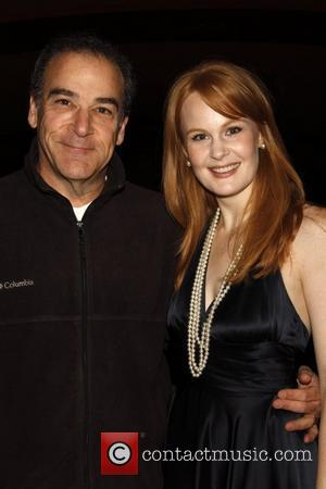 Mandy Patinkin and Kate Baldwin CD release party for 'Kate Baldwin Let's See What Happens' held at Bobby Flay's Bar...
