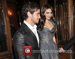Danny Cipriani, Calendar Girls and Kelly Brook
