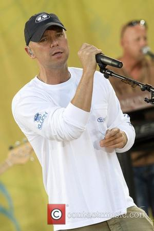 Police Arrest Over 100 At Chesney Concert