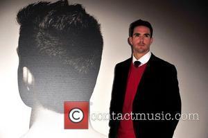 Kevin Pietersen and David Beckham