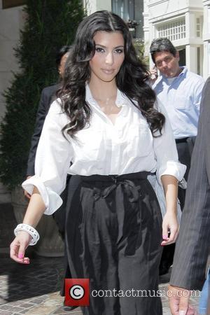 Kim Kardashian, Victorias Secret