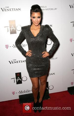 Kim Kardashian Makes Baby Plans