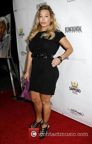 Taylor Dayne LA Confidential Magazine's Annual Pre-Emmy Party held at a private residence in Bel Air Los Angeles, California -...