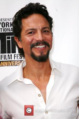 Benjamin Bratt 10th Anniversary of the New York International Latino Film Festival - Premiere of 'La Mission' held at School...
