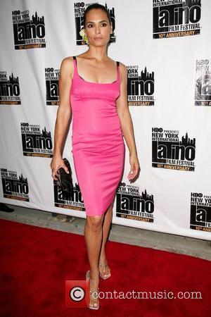 Talisa Soto 10th Anniversary of the New York International Latino Film Festival - Premiere of 'La Mission' held at School...