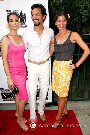Talisa Soto, Benjamin Bratt, Jill Hennessy 10th Anniversary of the New York International Latino Film Festival - Premiere of 'La...