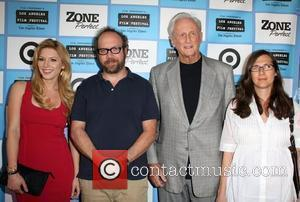Katheryn Winnick, Paul Giamatti and Los Angeles Film Festival