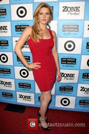 Katheryn Winnick 2009 Los Angeles Film Festival - 'Cold Souls' premiere held at Mann Village Theatre - Arrivals Los Angeles,...