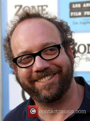 Paul Giamatti 2009 Los Angeles Film Festival - 'Cold Souls' premiere held at Mann Village Theatre - Arrivals Los Angeles,...