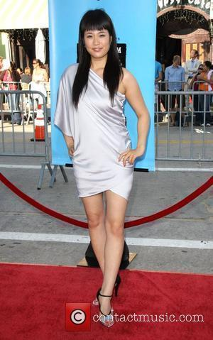 Carrie Kondo and Los Angeles Film Festival