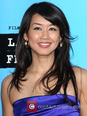 Eriko Tamura and Los Angeles Film Festival