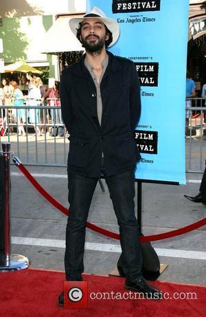 Kevin Hamedani and Los Angeles Film Festival