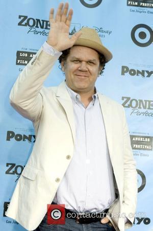 John C. Reilly The 2009 Los Angeles Film Festival - 'Ponyo' Premiere and Closing Night Gala Los Angeles, California -...