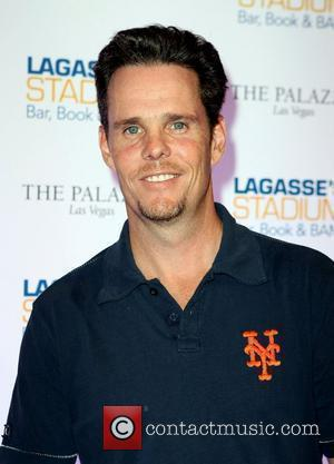 Kevin Dillon Grand Opening of Lagasse's Stadium at The Palazzo Resort Casino  Las Vegas, Nevada - 25.09.09