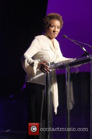 Wanda Sykes The Los Angeles Gay and Lesbian Center (LAGLC) 38th Anniversary Gala at The Hyatt Regency Century Hotel -...