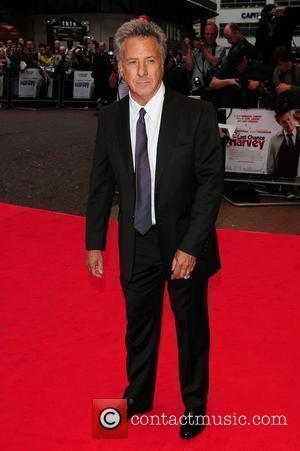 Dustin Hoffman 'Last Chance Harvey' UK premiere held at the Odeon West End. London, England - 03.06.09
