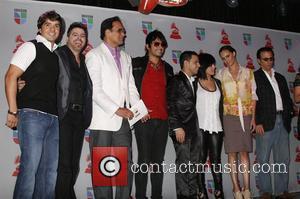 Jimmy Smits and Latin Grammy Awards