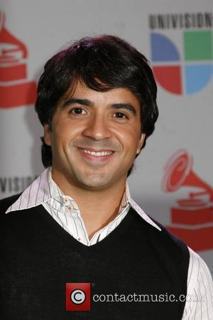 Luis Fonsi The 10th annual Latin Grammy awards nominations held at the Conga Room Los Angeles, California - 17.09.09