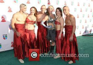Atmosphere and Latin Grammy Awards