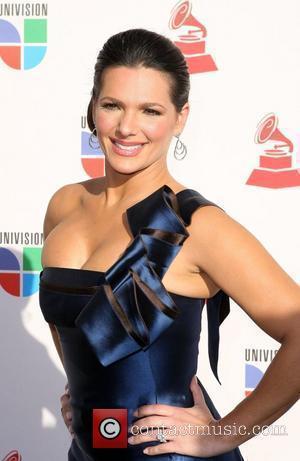 Barbara Bermudo and Latin Grammy Awards